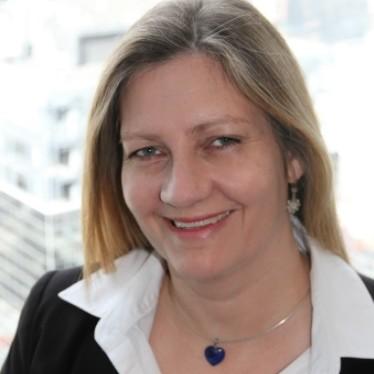 Inge Sarunic Engineer/Energy Efficiency