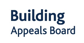Building Appeals Board logo - click to return to home page